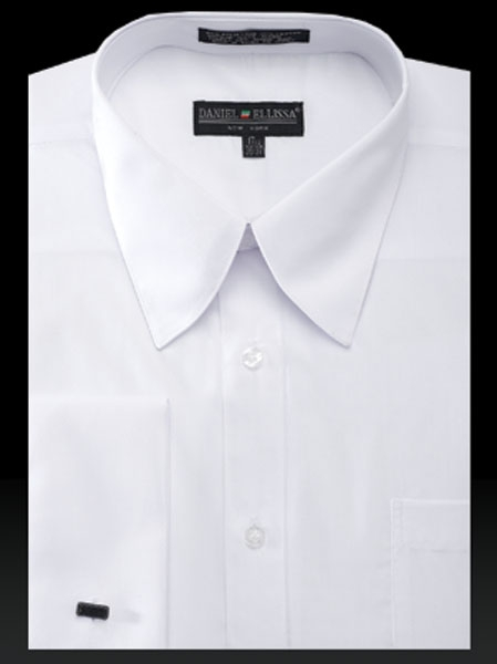 Business suits and fashion suits for men for Men s spread collar shirts