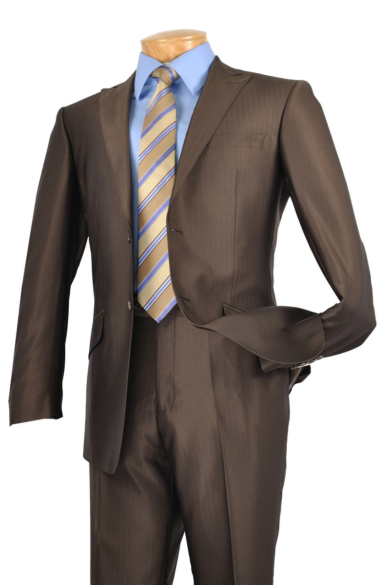 VinciS-S2RR-1-Suit-brown