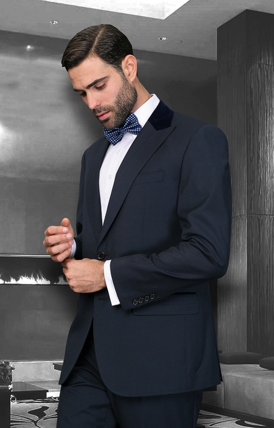 Antonio-suit-blue