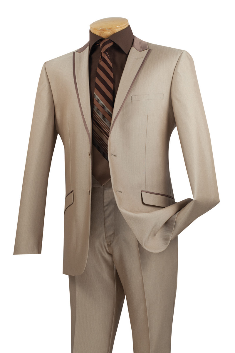 Find great deals on eBay for mens beige suit. Shop with confidence.